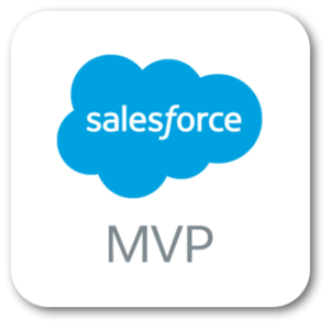 Salesforce MVP